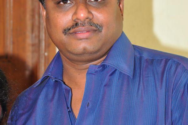 Sacramento Bala Radhakrishnan