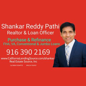 Shankar Reddy pathi