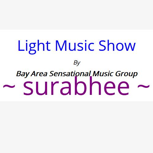 Sacramento Light Music