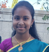 Samyukhtha Rajkumar Sridevi